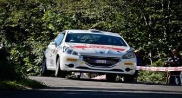 Peugeot Competition, Rally: nasce la nuova serie su terra per i suoi clienti sportivi