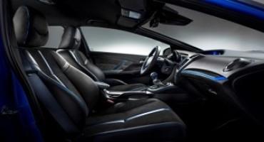 Honda presenta al Salone di Francoforte 2015 il concept Civic Tourer Active Life