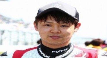 HRC Test Rider Takumi Takahashi to participate in his first MotoGP™ race as a wildcard