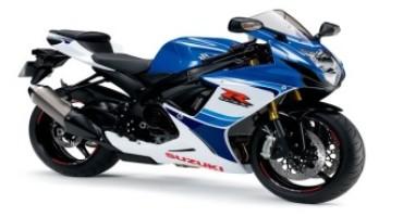 Suzuki GSX-R : trent'anni anni di successi