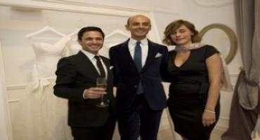 """Victoria Foraboschi lancia la nuova collezione di abiti da sposa """"trasformisti"""""""