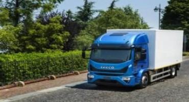 Iveco lancia il Nuovo Eurocargo, il camion adatto al traffico cittadino