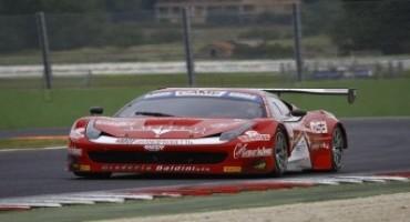 Campionato Italiano Gran Turismo: la Scuderia Baldini 27 svela gli equipaggi in vista di Misano
