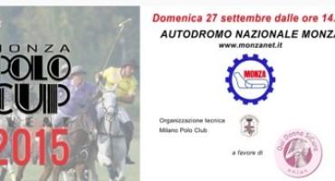 Monza Polo Club: il Milano Polo Club porta i cavalli all'Autodromo Nazionale Monza