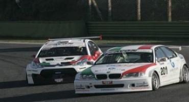 Campionato Italiano Turismo Endurance, finale incandescente anche tra i piloti della seconda divisione
