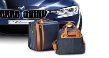 """BMW Serie 3 """"40 Years Edition"""": cento esemplari numerati per festeggiare i primi 40 anni"""