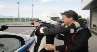 Campionato Italiano Turismo Endurance, Misano: al termine di Gara 1 il duo Valli-Montalbano continua a guidare la classifica assoluta