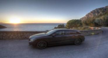 Mercedes-Benz e la partnership con FilmLab