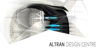 """""""Altran Design Centre"""", Piero Fassino partecipa all'inaugurazione del polo di eccellenza in ambito industrial e car design"""