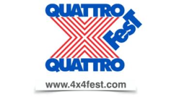 4x4Fest: grande interesse per l'evento dedicato all'auto a trazione integrale, in fiera a Carrara (9-11 Ottobre)