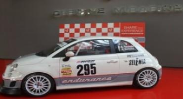 Campionato Italiano Turismo Endurance: a Vallelunga Fisichella e Bertolini formeranno il nuovo squadrone Abarth