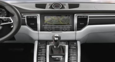 Porsche Communication Management: fornirà gratuitamente ed in tempo reale, le informazioni sul traffico
