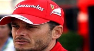 Campionato Italiano Turismo endurance: Giancarlo Fisichella debutterà sulla 695 Assetto Corse Endurance