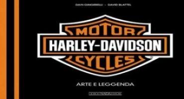 Harley-Davidson Motorcycles: arte e leggenda