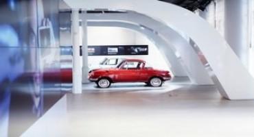 Mazda Space, un primo anniversario importante, con oltre 100.000 visitatori dall'inaugurazione