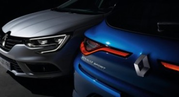 New Renault Mégane, a dynamic, distinctive design…