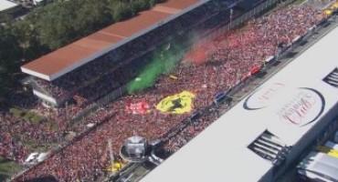 86esimo Gran Premio d'Italia di Formula 1: bilancio positivo per la città di Monza e per l'Autodromo