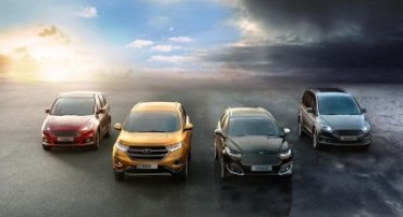 Offensiva Ford, pronta a lanciare 5 nuovi modelli nei prossimi 3 anni