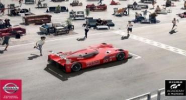 Nissan Nismo, GT Academy, pronta la finale live a Roma della settima edizione