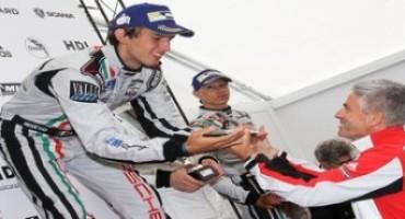 Mobil 1 Supercup: a Monza saranno tredici i piloti che guideranno le 911 GT3 Cup