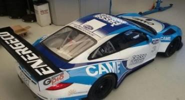 Campionato Italiano Gran Turismo, Racing Studios tornerà in pista la Porsche 911 GT3 R