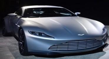 La spia più famosa del mondo e la regina delle auto, un legame che resiste da 50 anni