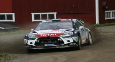 Campionato del Mondo Rally, le Citroen del Total Abu Dhabi Team sbarcano in Australia