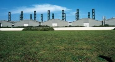 """Benetton, """"On Canvas"""" approda a Treviso"""