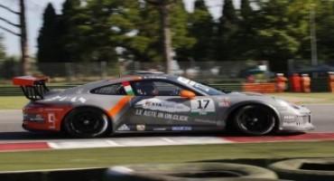 Campionato Italiano Gran Turismo, Vallelunga: Heaven Motorsport schiera una Porsche 997 per l'equipaggio Minetti-De La Reina
