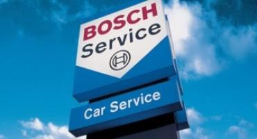 """Bosch Car Service, in arrivo la nuova campagna """"Promozione Sicurezza"""""""