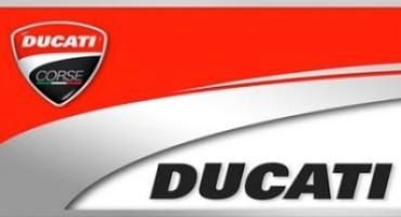 MotoGP, Misano World Circuit, Ducati Team: dopo la prima giornata Dovizioso è quarto, Pirro nono e Iannone tredicesimo