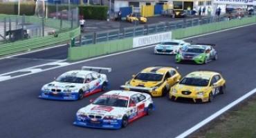 Campionato Italiano Turismo Endurance: grande interesse per il quinto round stagionale, si riparte da Vellelunga