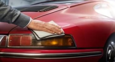 Porsche, un kit per la cura delle sportive Classic