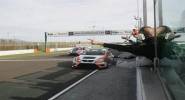 Campionato Italiano Turismo Endurance: a Misano Gara 2 si chiude con la vittoria di Valentina Albanese che bissa il successo di Gara 1, secondo Gené