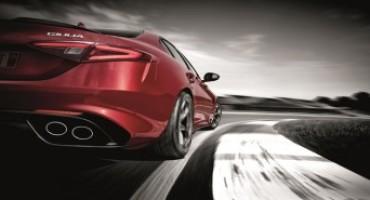 """""""Autostyle Design Competition 2015"""", Alfa Romeo Giulia e 4C le protagoniste d'eccezione"""