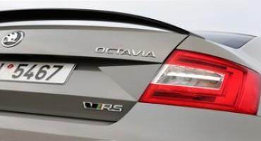 Nuova Skoda Octavia RS 230, la Casa della Freccia Alata presenta la versione sportiva della berlina