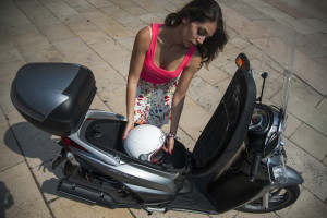 KYMCO People One 125i DD_10
