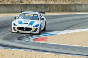 Maserati GranTurismo MC GTS_Derek Hill