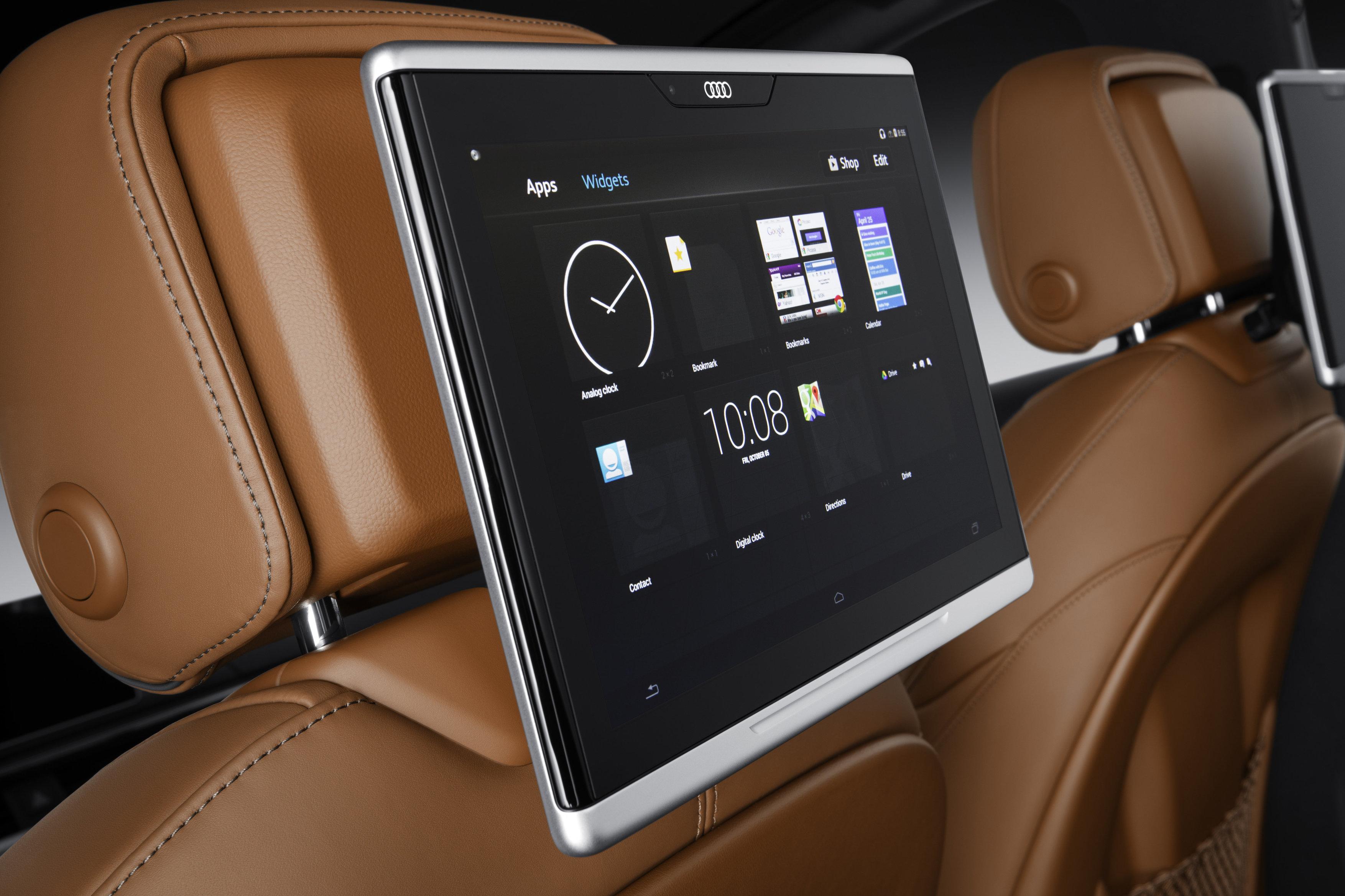 Nuova Audi A4 Berlina E Avant Il Segmento D Ha Un Nuovo Riferimento Magazine Sulla Moda E I