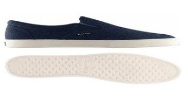 Slip on by Superga