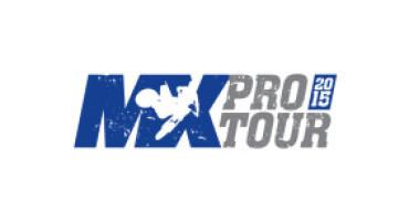 Yamaha MX Pro-Tour, gamma cross 2016: la provi in pista prima di sceglierla