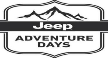 """""""Jeep® Adventure Days"""", la promozione dedicata a tutti i modelli della gamma, fino al 31 Ottobre"""