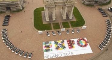 FCA ed Expo Milano 2015: una sinergia di grande successo