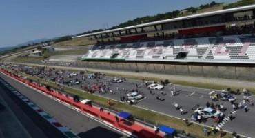 Campionato Italiano Gran Turismo, tutto pronto per il gran finale al Mugello