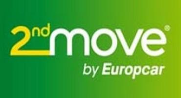 Europcar presenta 2ndMove.it: l'usato proveniente dai noleggi