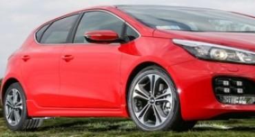Kia cee'd ancora più bella, più equipaggiata e più efficiente. Nuove versioni GT Line