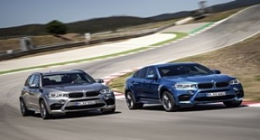 30 anni di BMW all-wheel drive