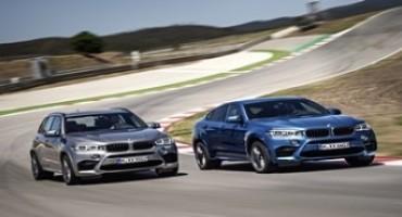 30 anni di BMW all-wheel drive