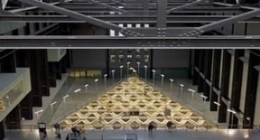 Hyundai annuncia una prestigiosa partnership  con la Tate Modern Gallery di Londra
