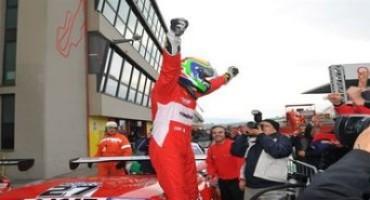 Campionato Italiano Gran Turismo, Mugello, Gara 2 : Stefano Gattuso è il nuovo Campione Italiano GT, nella classe GT3